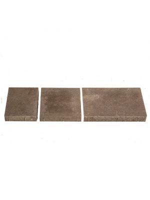 Тротуарная плитка Модерн Серый