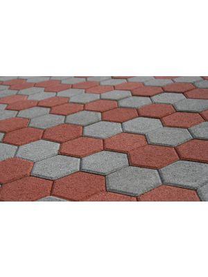 Тротуарная плитка Золотой Мандарин (Сота)