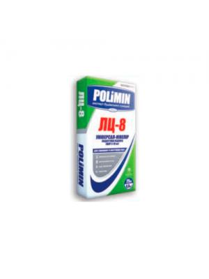 Полімін ЛЦ-8 Універсал-нівелір водостійка підлога