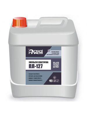 Полипласт ПЛ-127 Эмульсия эластичная
