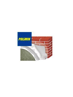 Фасадная система Polimin Тепло-фасад-П(М)