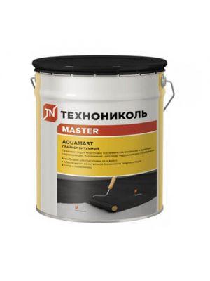 Праймер битумный AquaMast ТЕХНОНИКОЛЬ 16 кг