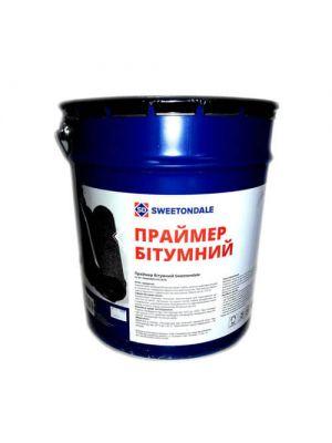 Праймер битумный Sweetondale ТЕХНОНИКОЛЬ 9 кг