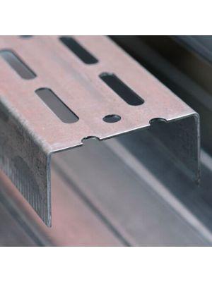Профіль UA 75 (1,5 мм) 3м для гіпсокартону