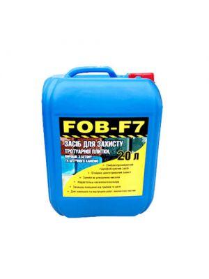 Гидрофобизатор FOB-F7 20л
