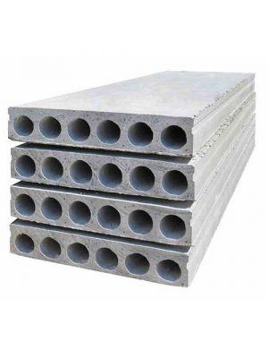 Пустотна плита перекриття ПК 33-15-8 (3 м - 3,3 м)