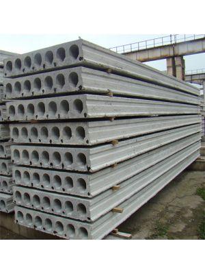Пустотная плита перекрытия ПК 27-12-8 (2,5 м -2,7 м)