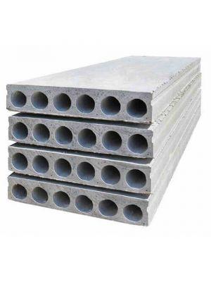 Пустотна плита перекриття ПК 46-15-12.5 Ковальська (4,5м-5м)