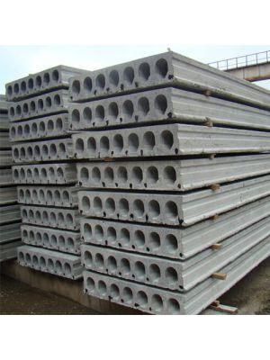 Пустотная плита перекрытия ПК 72-12-8 Ковальская (7м-7,5м)