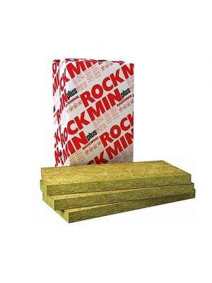 Утеплювач Rockwool Rockmin Plus 1000x610x100 мм