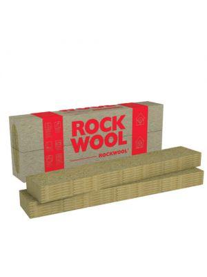 Утеплювач Rockwool Fasrock Light (Rockfasad) 1000x600x45 мм