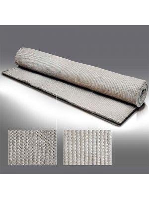 Материал базальтовый МБПОР 10000х1000х5 прошивной огнезащитный рулонный