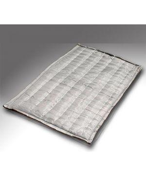 Маты прошивные АТМ-10С теплоизоляционные в обкладке из стеклоткани