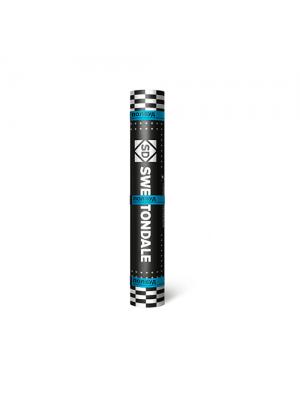 Еврорубероид Swetondale Прайм ЭКП,2.5, сланец серый, ТЕХНОНИКОЛЬ, 15м2 в рулоне (рубероид)