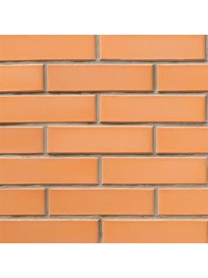 Кирпич СБК-Ромны Желтый Персиковый (Ж1) Британский (215х102,5х65мм)