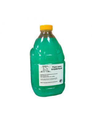 Строительное жидкое мыло ТРВ 3 л