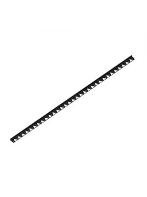 Бордюр пластиковый Б-300.09.05-ПП черный