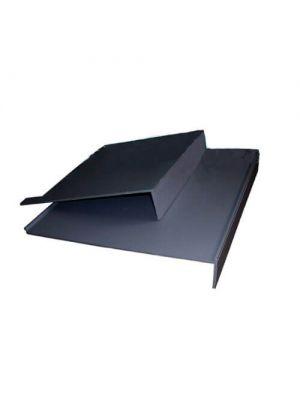 Перегородка-сифон для дождеприемника 30.30 пластиковая
