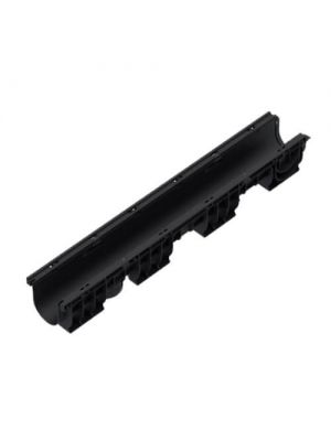 Лоток водоотводный ЛВ-10.16.15-ПП PolyMax Basic пластиковый
