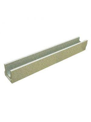 Лоток водовідвідний ЛВ-10.14.13-Б BetoMax Basic бетонний