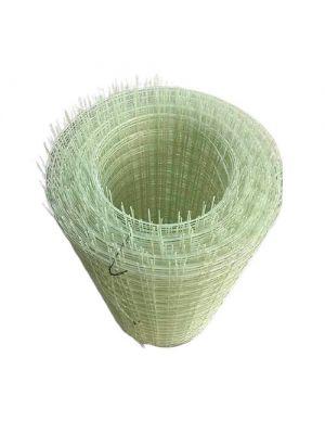 Композитна сітка 2 мм 50х50 Polyarm (склопластикова)