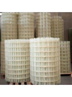 Композитна сітка 3 мм 50х50 Polyarm (склопластикова)