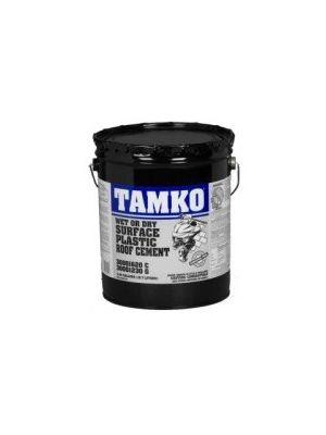 Битумный клей TAMKO Wet/Dry Roof Cement