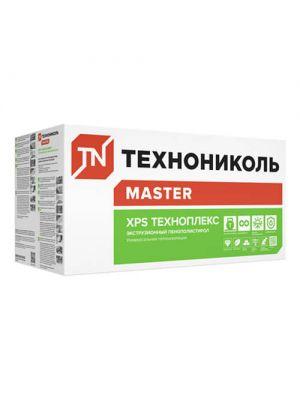 Технониколь Техноплекс 1200x600x20мм Экструдированный пенополистирол