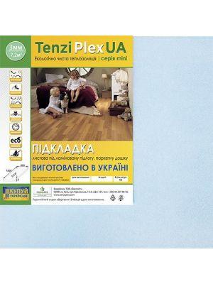 Подложка под ламинат 3мм TenziPlexUA