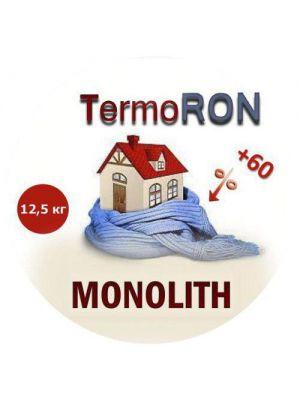 Теплая стяжка ТермоРон с добавлением микросфер и тепло-шумоизоляционных заполнителей