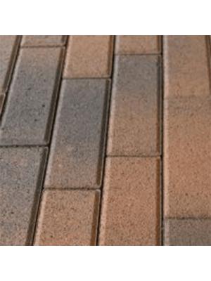 Тротуарная плитка-кирпич Латина (210х70х60)