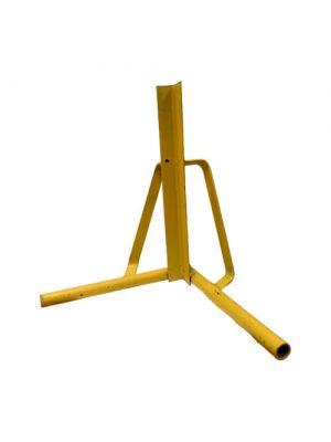 Угольник ТРВ для газобетона желтый