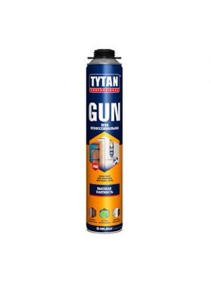 Пена клей TYTAN PROFESSIONAL GUN 750мл