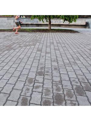 Плитка тротуарна Юнігран, Джокер 8см Стандарт Сіра