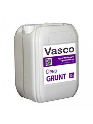 Грунтовка VASCO DEEP  5л