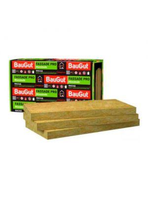 Baugut Фасад PRO 125 базальтова вата 1200х600х100 мм