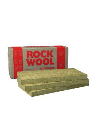 Утеплитель Rockwool Wentirock Max F (со стеклохолстом) 2.4 м2