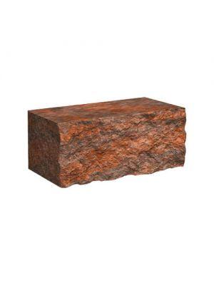 Колотий камінь Золотий Мандарин (савона)