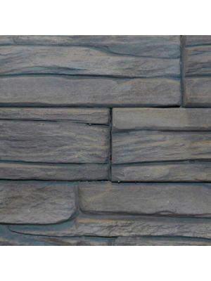Облицовочный камень Шале гранж Золотой Мандарин (декоративный камень)