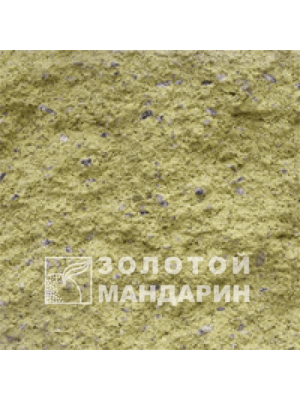 Колотый камень Золотой Мандарин (горчичный)