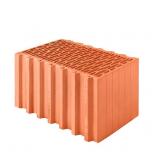 Керамічний блок Porotherm 44 P+W