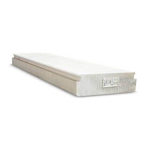 Газобетонные плиты покрытия Aeroc 2 ПП 64х6х2,5-3Н