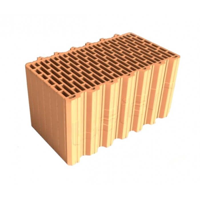 Керамический блок Leier 45 NF