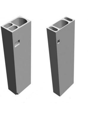 Вентиляционные блоки ВБВ 33-1