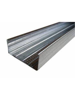 Профиль UW 50/50 (0,55) 4 м для гипсокартона