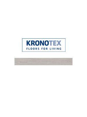 Плинтус Kronotex Ktex 1 Дуб Столичный Светлый 2800