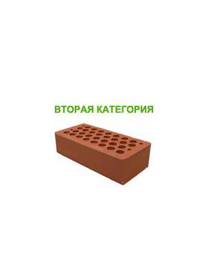 Кирпич Агропромбуд красный 2К (рядовой)