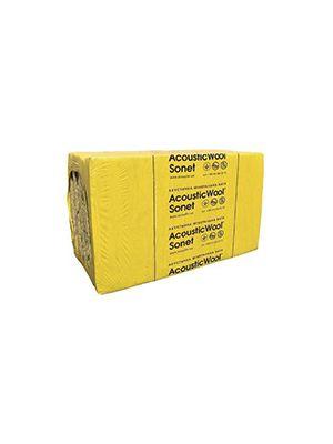 Минеральная вата AcousticWool Sonet-P 100 мм