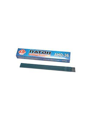 Электроды Патон АНО-36 3мм 2,5кг