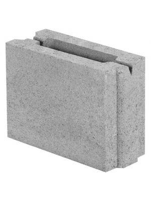 Бетонный блок перегородочный 90х188х200 Ковальская